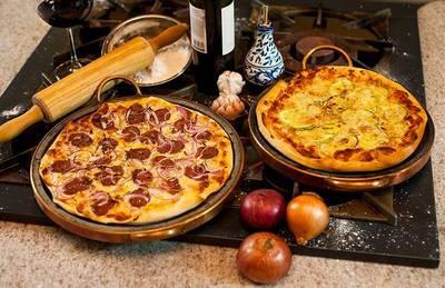 Só Pizza