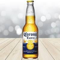 Cerveja mexicana Corona garrafa 330ml